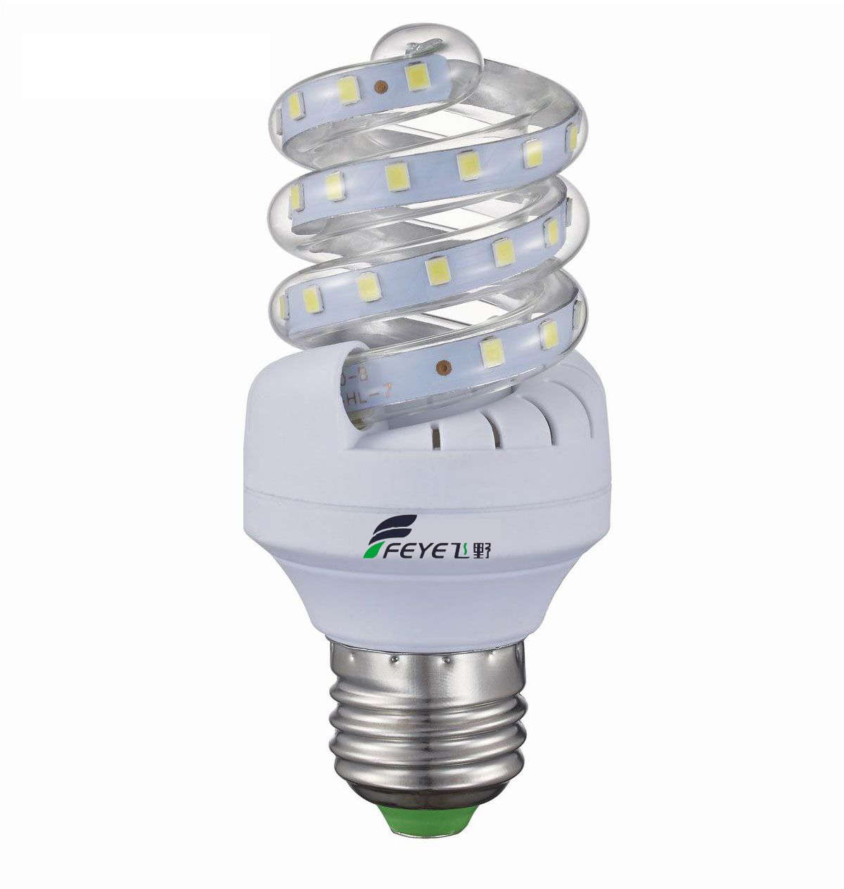 Spiral SMD Energy Saving Lamp 7w