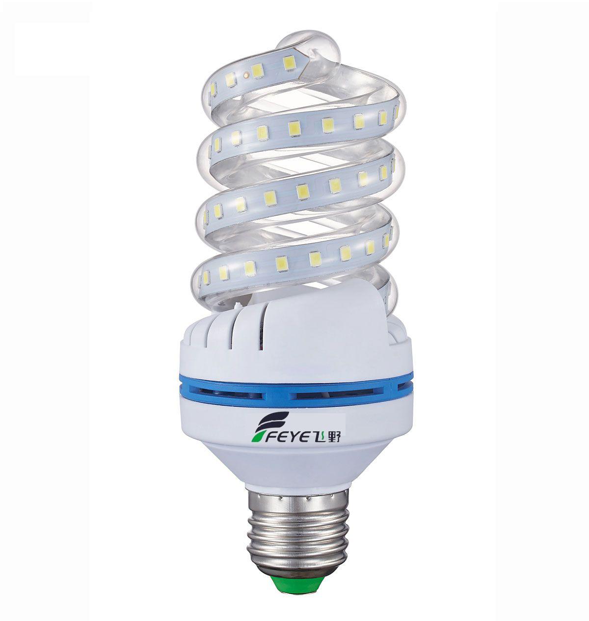 Spiral SMD Energy Saving Lamp 12w