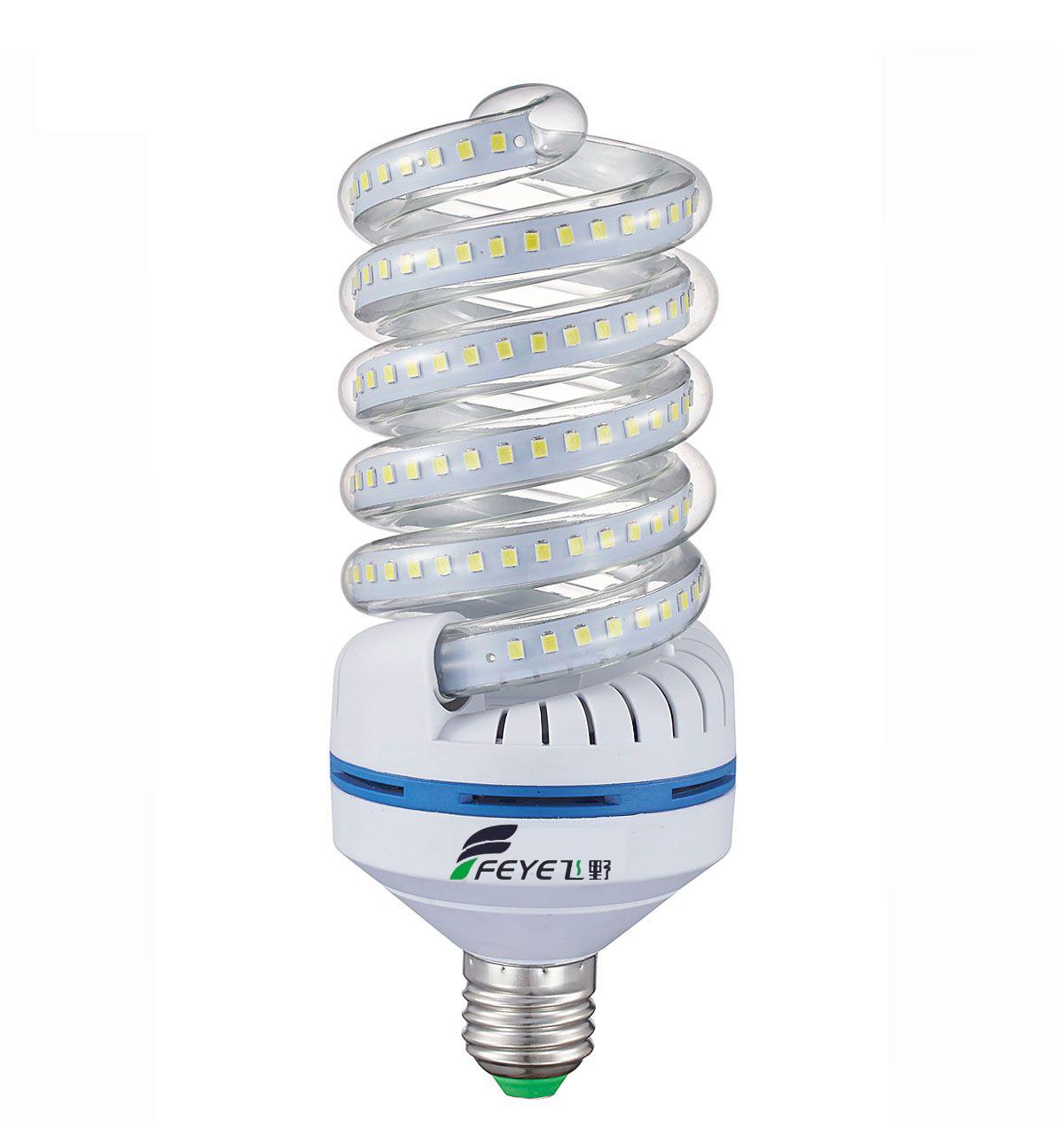 Spiral SMD Energy Saving Lamp 30w