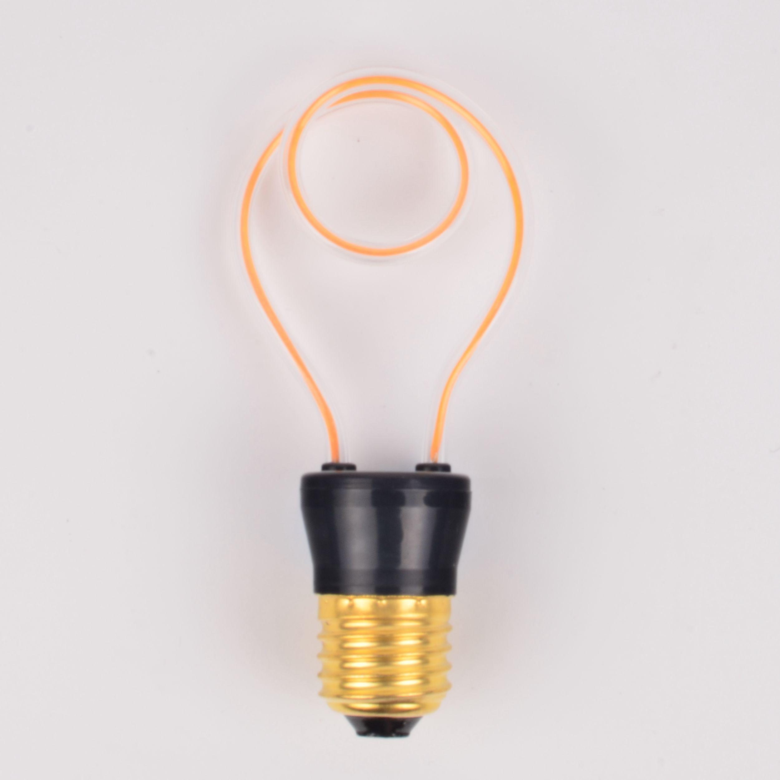 LED filament Atmospheric lamp