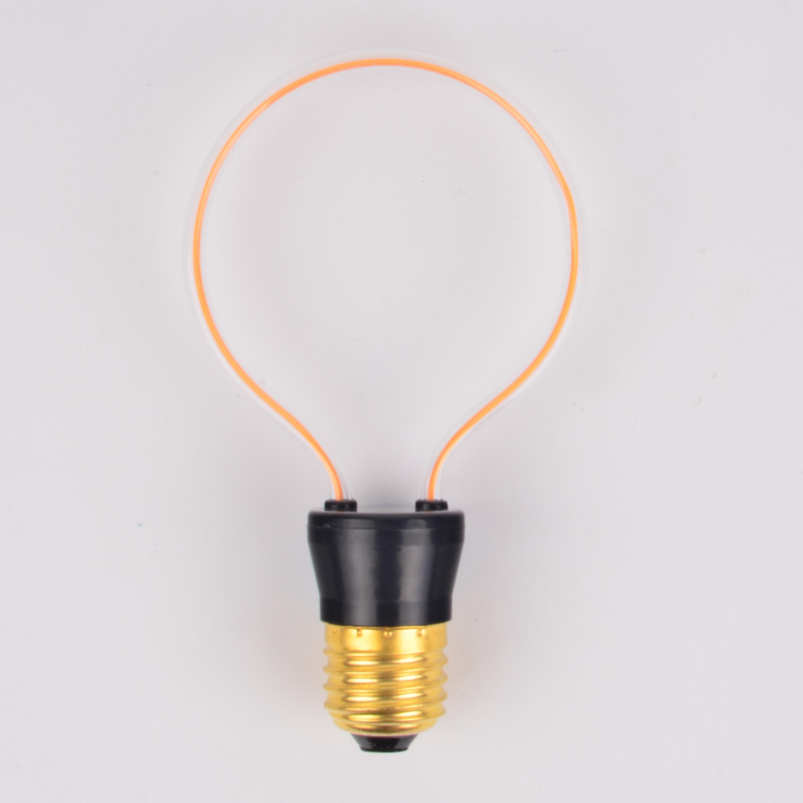 NEW LED FILAMENT LAMP