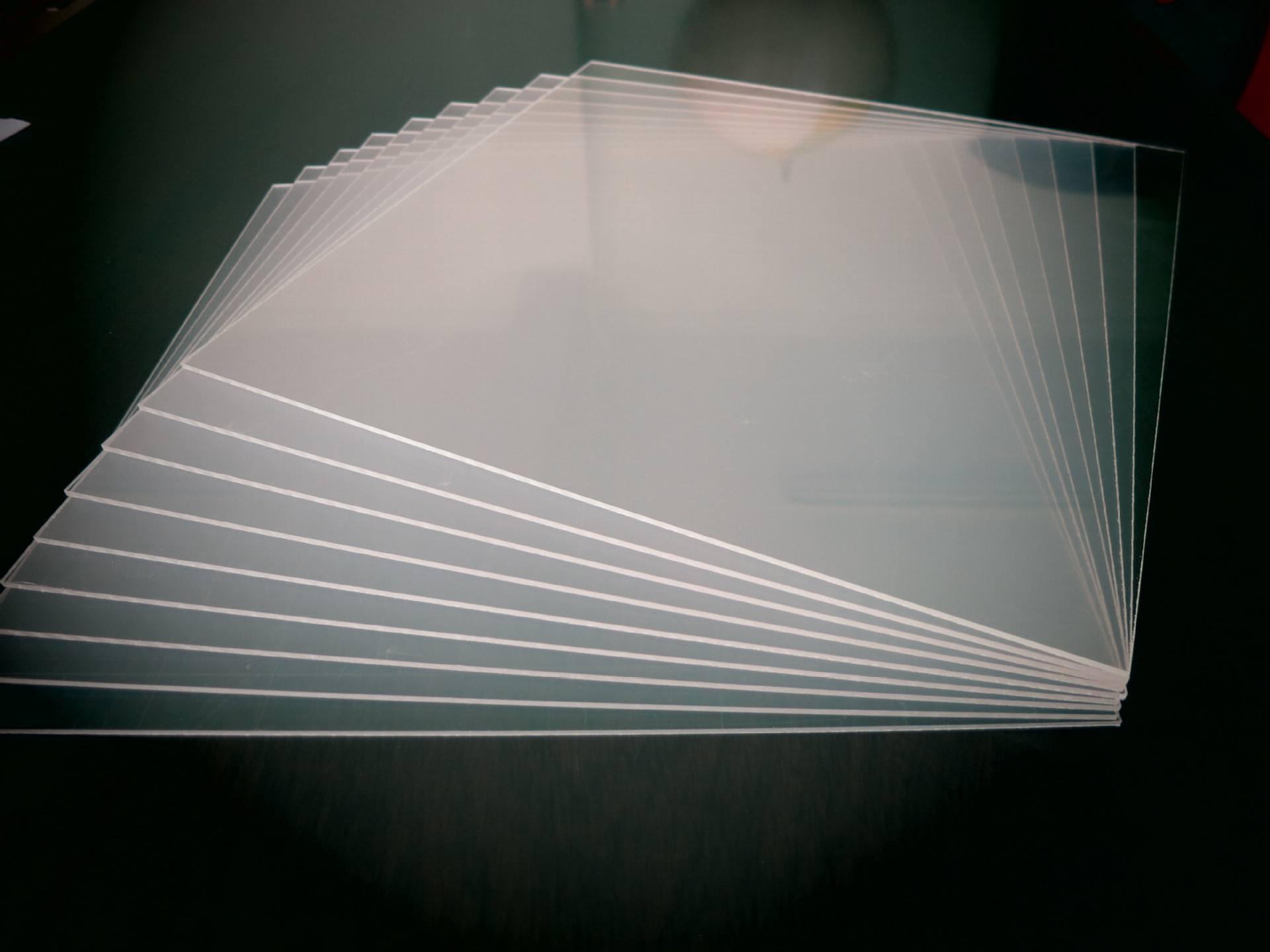 LCD Diffuser sheet