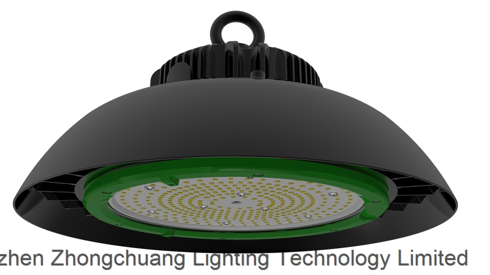 IP65 waterproof IK 08 Wholesales price 300W Led Industrial High Bay Light