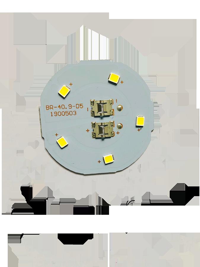 5W 7W 9W 12W 15W 18W LED bulb light E27 B22 SKD CKD parts raw material