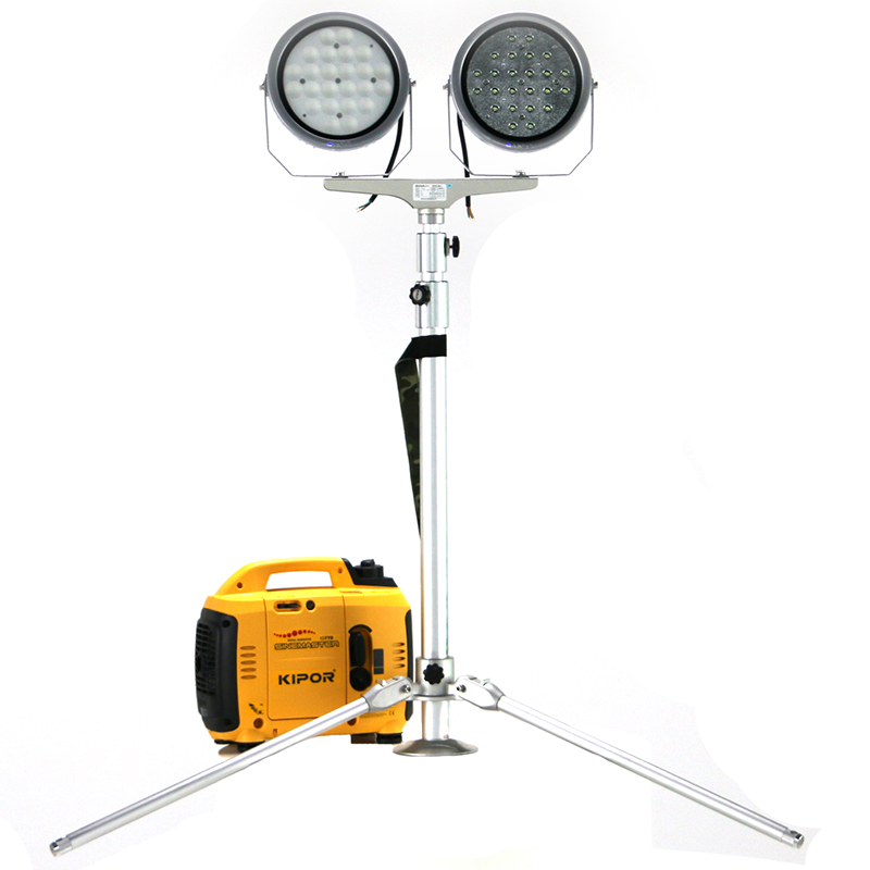 Industrial Emergency Portable pulley light