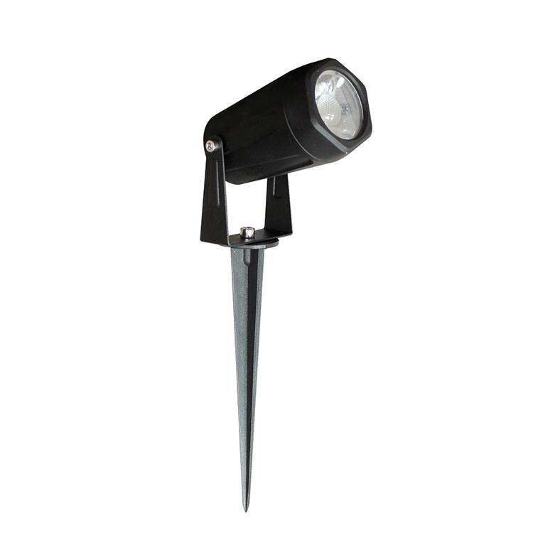 NEW design 5W 10W IP65 Outdoor garden lamp LED garden spike light
