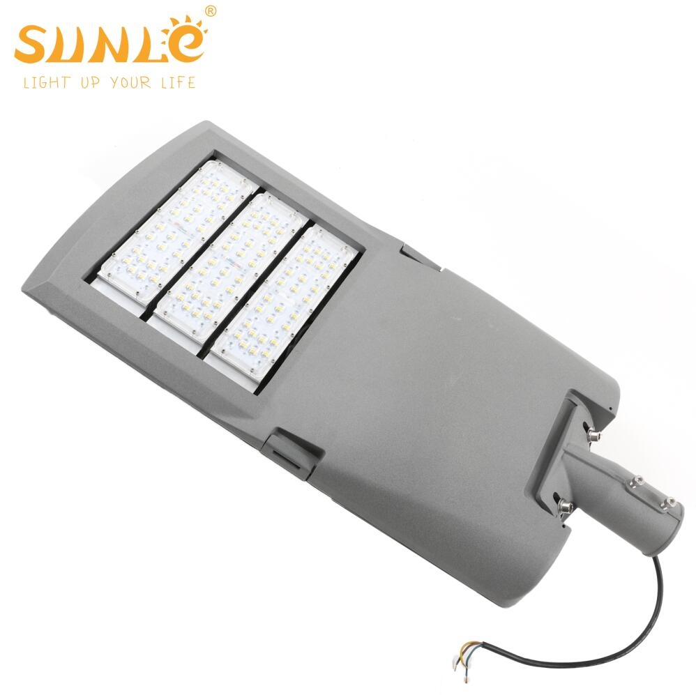 100W-300W LED Street Light with IP65 Module for Outdoor Street
