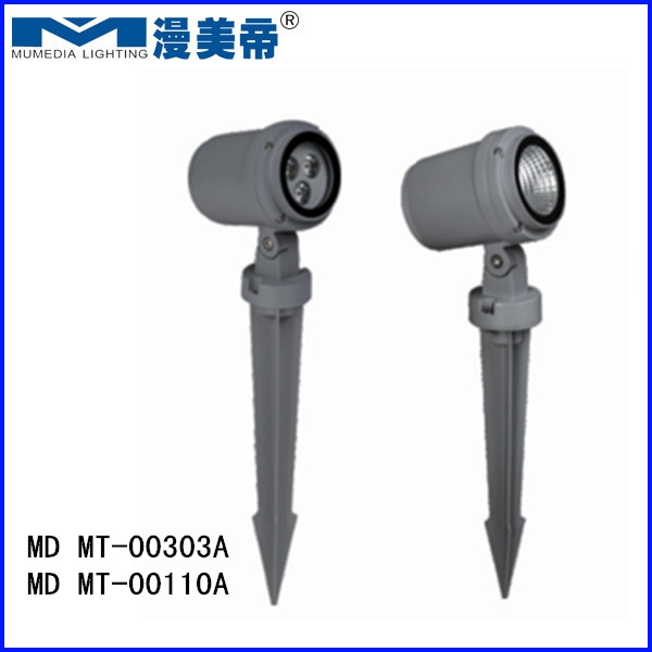 LED Pin Lamp Ourdoor waterproof 9W 10W