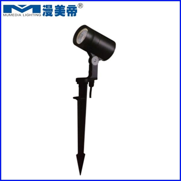 LED Pin Lamp Ourdoor waterproof 1*10W COB