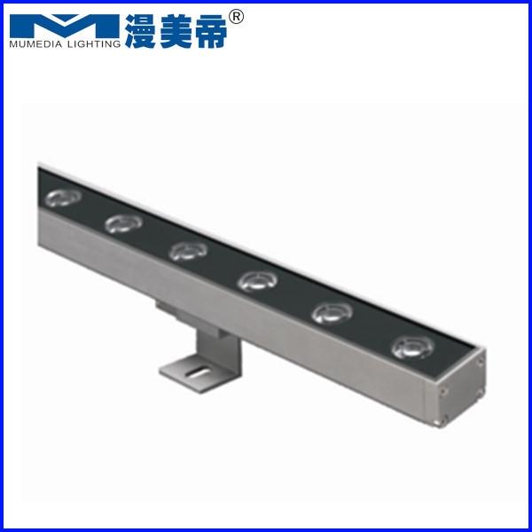 LED Wall Washer 18W 24W monochrome
