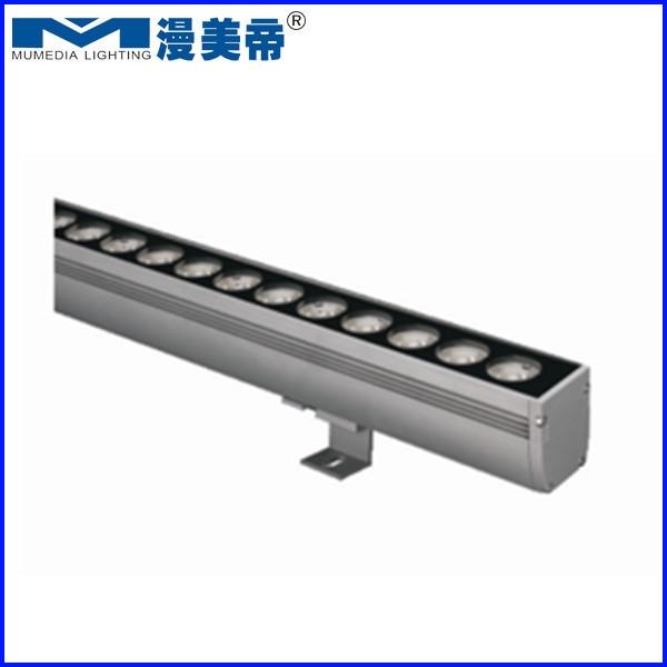 LED Wall Washer 48W 72W monochrome