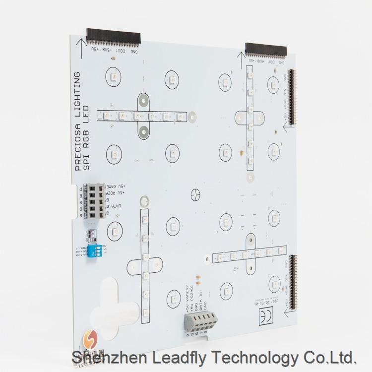 Aluminum plate - PCB