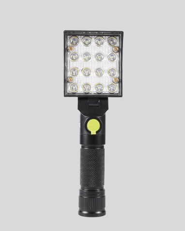 Smilingshark SMD Led portable working light outdoor light USB rechargeable inspect USB rechargeable