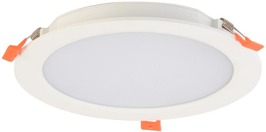 PC LED DOWN LIGHT DL-YM01-D8-24W 2000LM