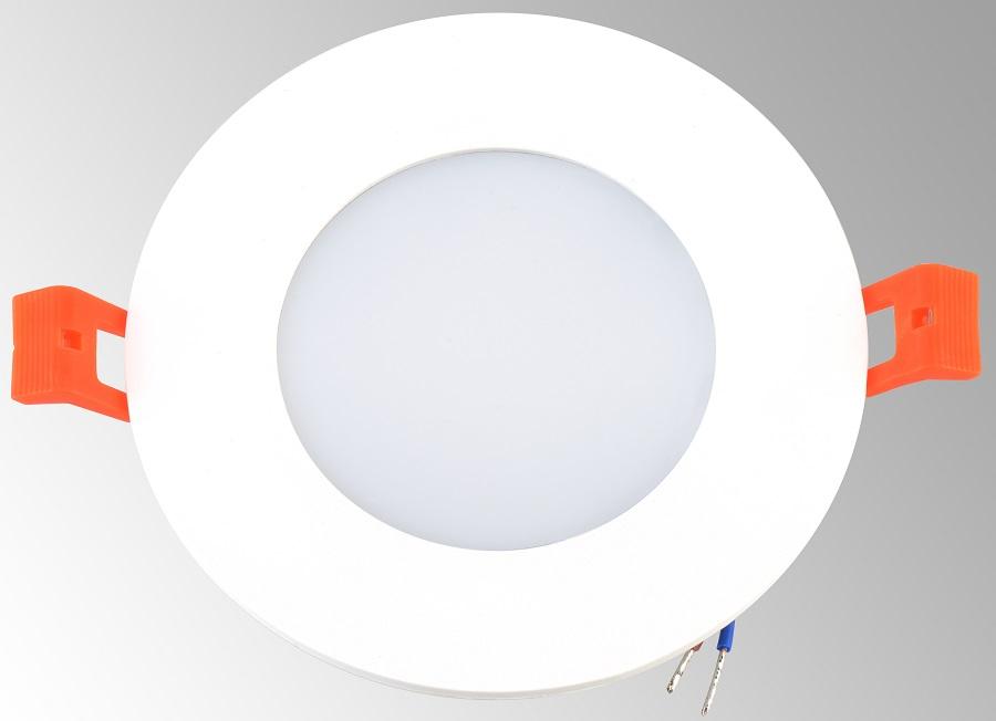 PC LED DOWN LIGHT DL-YM01-D4-6W 500LM