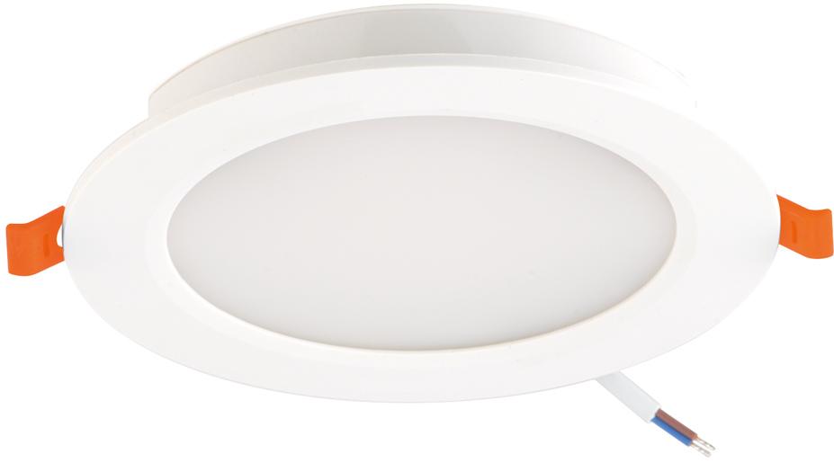 PC LED DOWN LIGHT DL-YM01-D6-12W 1000LM