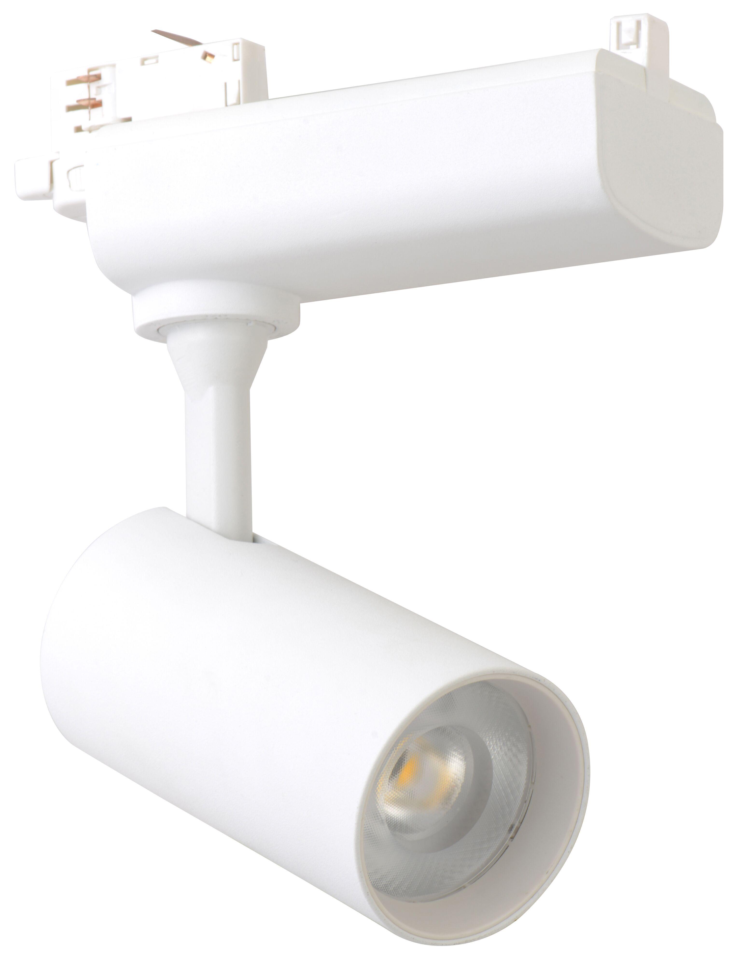 LED Track Light 006-40W 3600LM