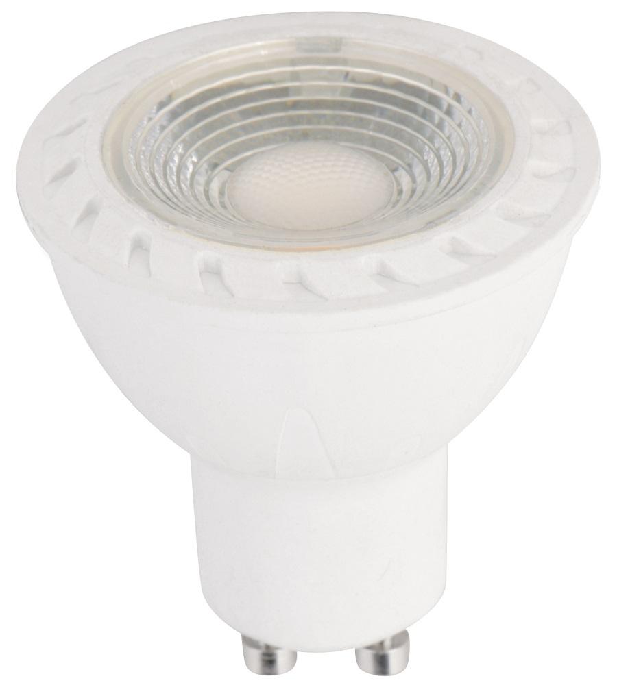 GU10AP COB 7W High power LED spotlight
