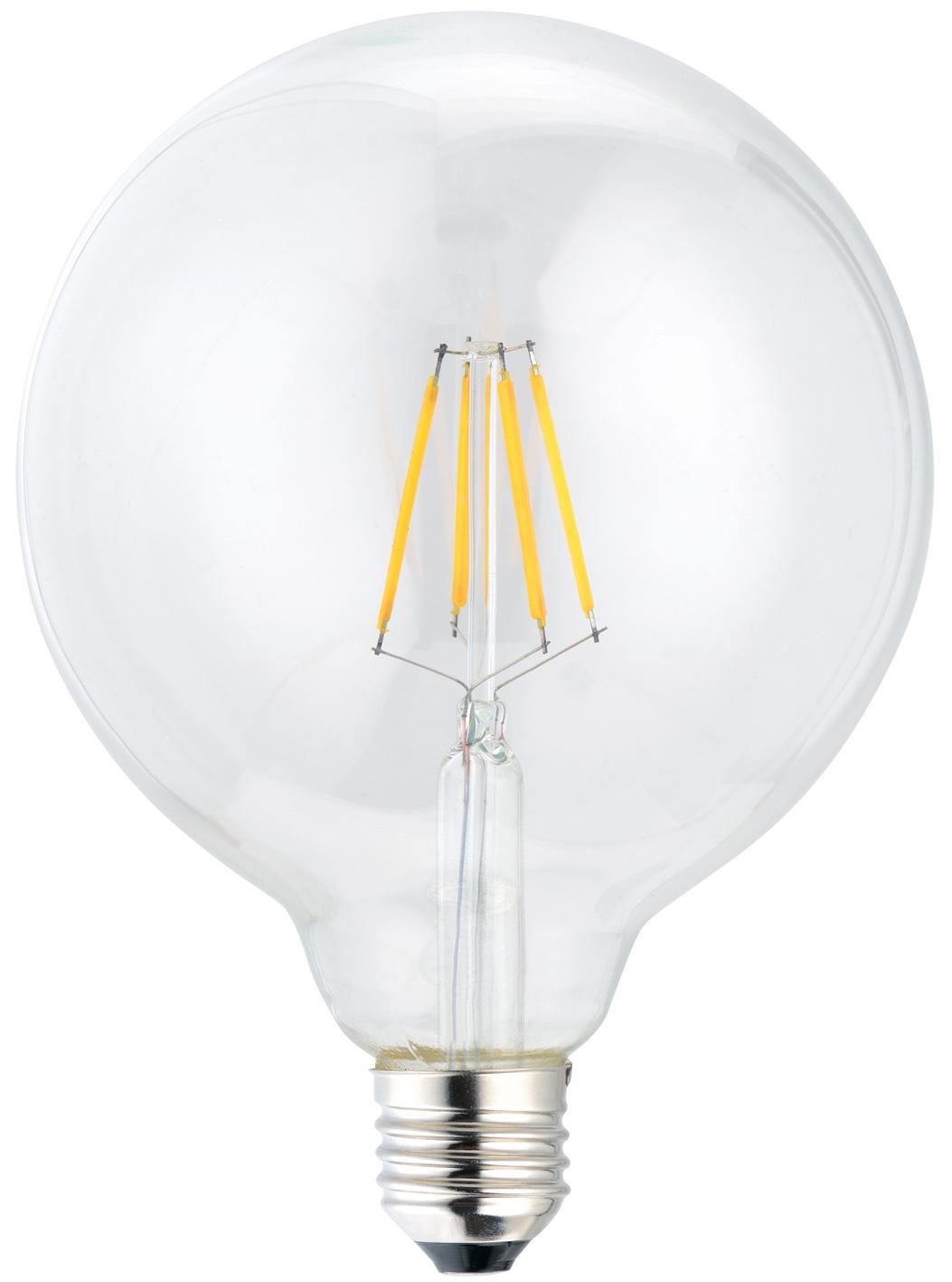 LED Filament Light B125