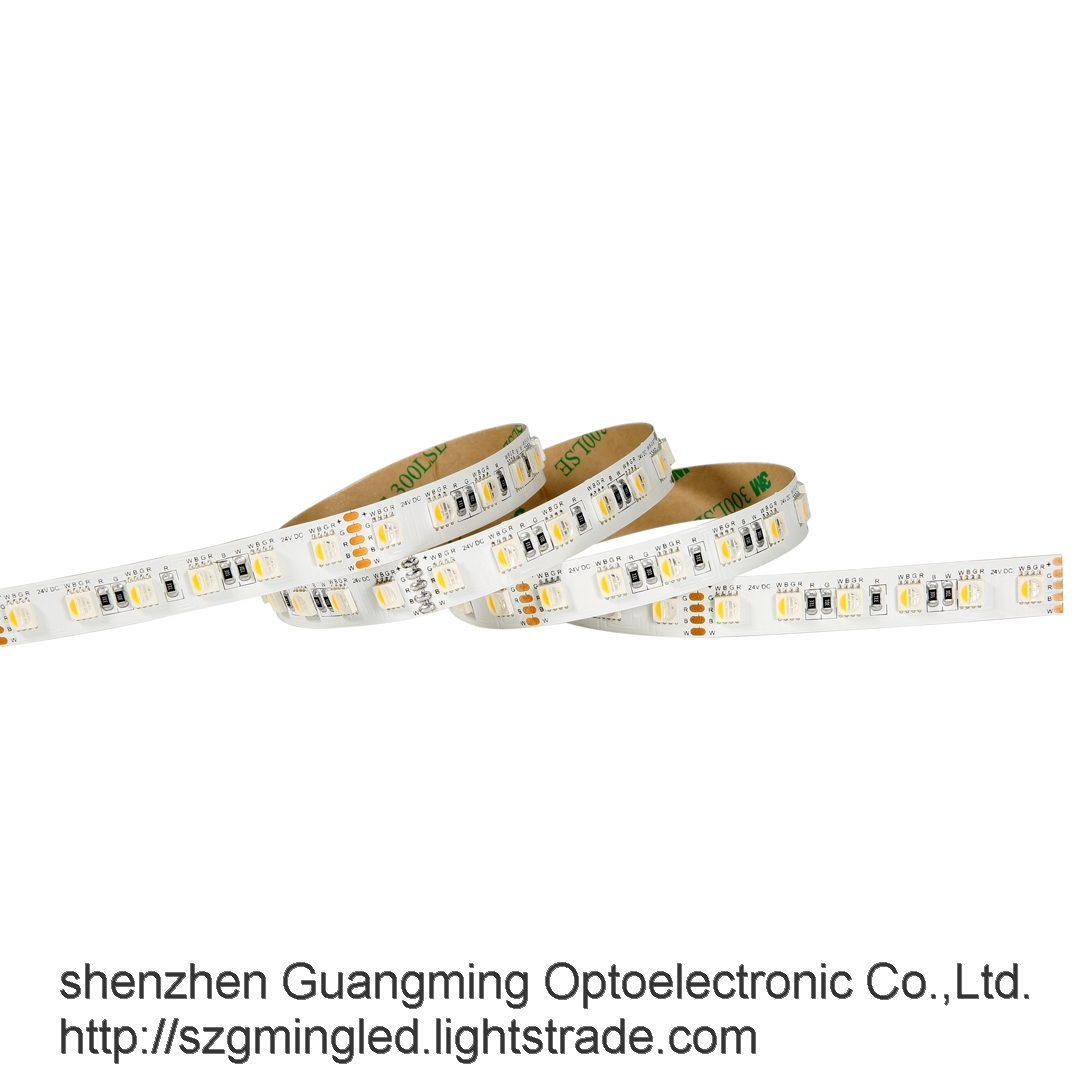 high quality cheap price 2835 strip light 12v 24v 2200-6500k with 3 years
