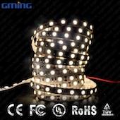 Waterproof 12 24V 5050 RGB LED Light Flexible Tapelight LED Strip