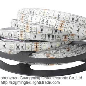 LED Strip Light Waterproof LED Tape AC 220V 5050 RGB Flexible LED Light strip for Living