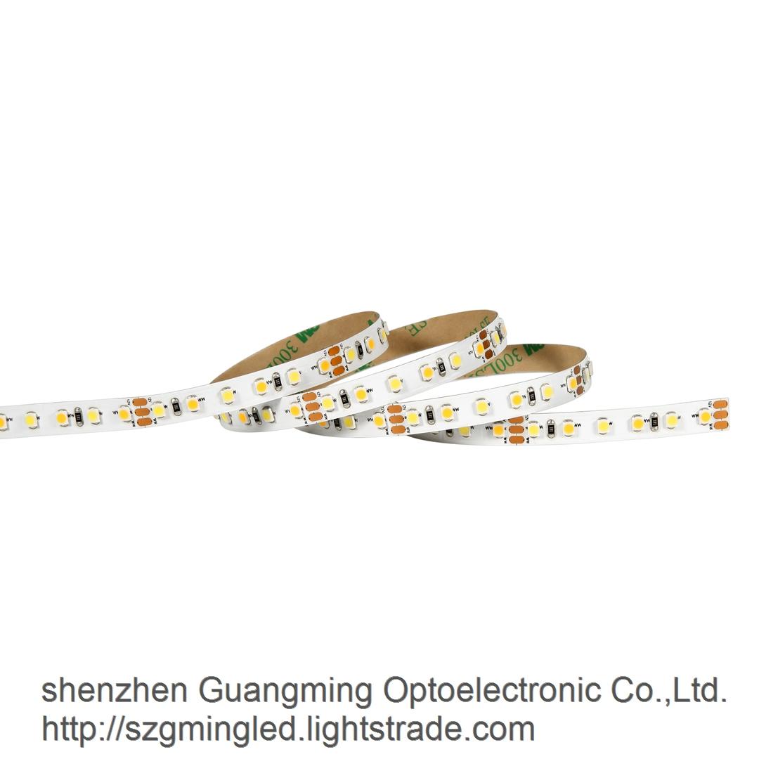 LED Lattice Backlight Hard and Flexible RGB RGBW SMD 5050 LED Strip Light for Back Lighting Source
