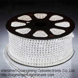 5050 led flexible strip light LED Pool light waterproof DC24V IP68 led strip light