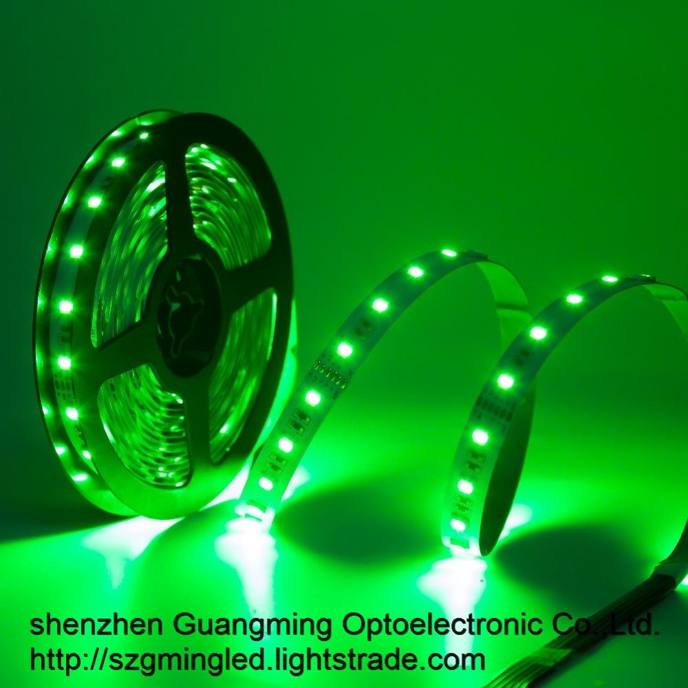 Cheap AC110v 220v Outdoor decoration rgb 5050 waterproof IP65 led strip lights