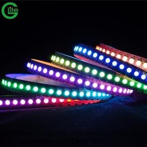 high cri top brightness 2835 led strip light 12v 24v 3000k 4000k 5500k with 3 years warranty