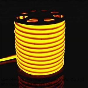 double row supper bright outdoor LED flexible tape strip light 110v 120v 220v 230v 5050 3528 SMD RGB