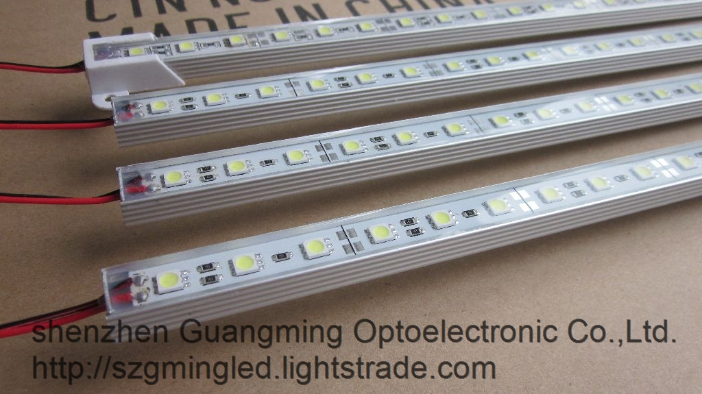 Strip led light bar led wall washer waterproof outdoor led wall wash landscape lighting fixtures