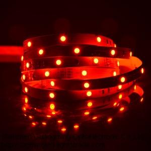 2835 RGB waterproof led light strip Waterproof LED Lamp Night Light