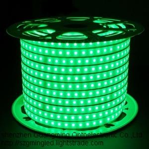 Ecolight energy saving 12v 2835 5050 chips bare led strip light