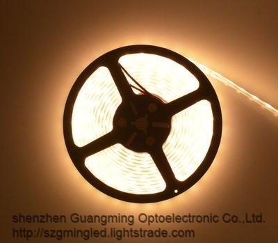 indoor outdoor decoration 18led m bed led motion sensor led strip light