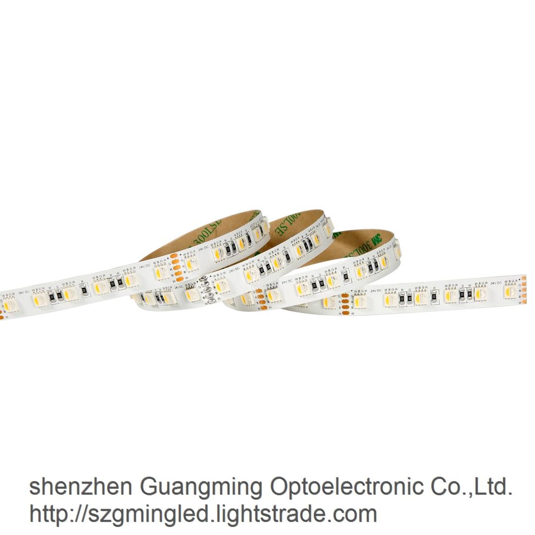 energy saving UL listed ultra slim 24v led strip light 3528