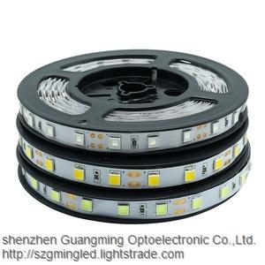 2835 Multi-White Ribbon LED Strip 12V Color Adjustable Furniture Cabinet Light