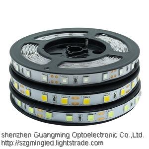 2835 led strip light IP65 IP67 IP68 Waterproof DC12V 24V 60led 2835 smd led strip
