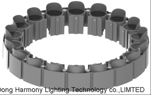 Led special lamp series
