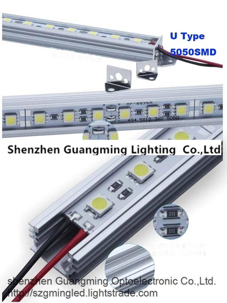 light-emitting diode (led) cabinet lamp strip customization