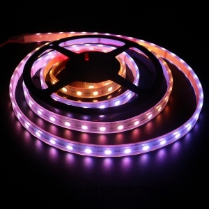 RGB Led Strip 5050 5630 2835 Not Waterproof 5M 60Led M Led Strip Light DC 12V Led String Stripe Bar