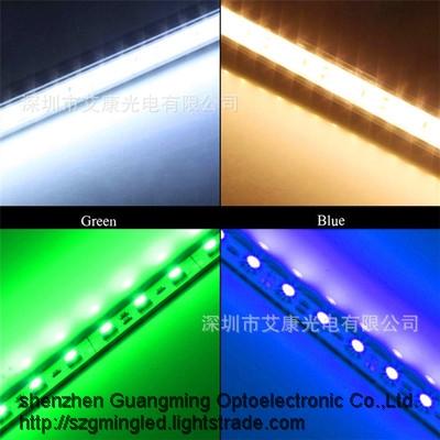 SMD 2835 24V flexible led strip lights white
