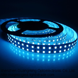 FPC SMD 3528 ultra thin micro LED strip light