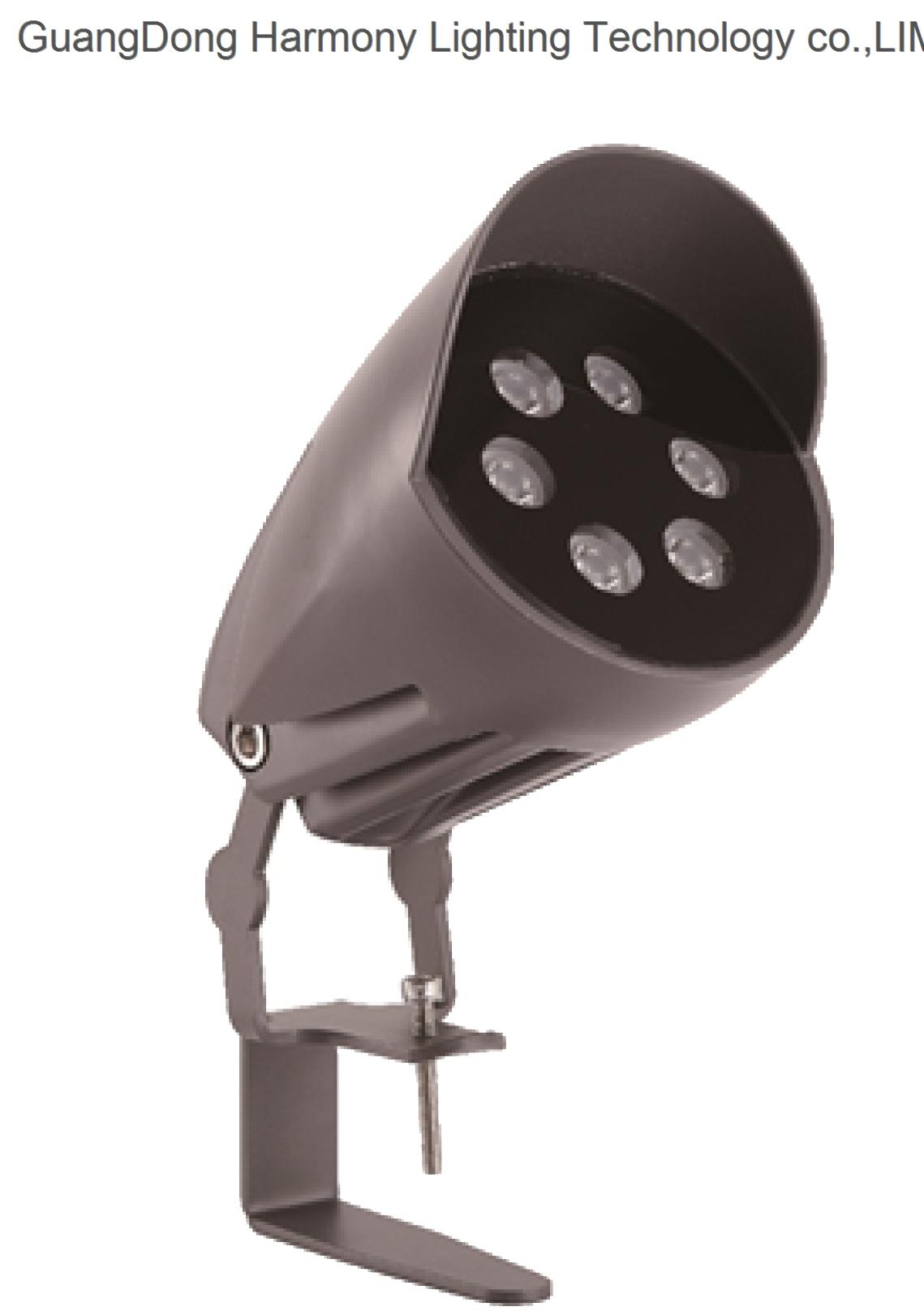 Led tile lamp series (瓦楞灯)