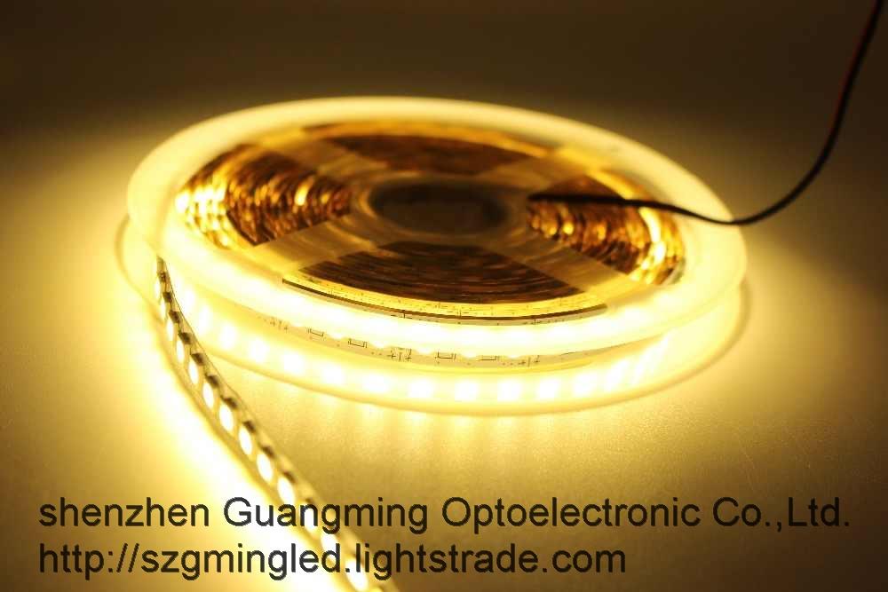 Led lamp with 5050rgbw rgbww color patch rgb plus white light soft lamp bar