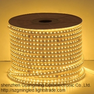 Waterproof outdoor SMD2835 led strip light