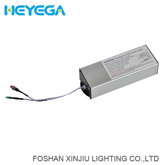 120min Ni-Cd battery emergency power supply