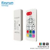 Rayrun Nano. N30 RF RGB Controller