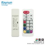 Rayrun Nano. N40 RF RGB+White Controller