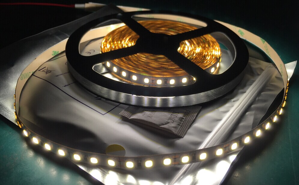 LED FLEXIBLE STRIP LIGHTS KB120-S2835-12V